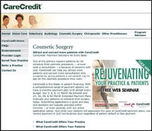 Online Resources for Patient Financing