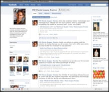Does Facebook Generate Facelifts?
