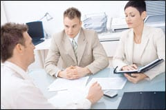 Interviewing Made Easier