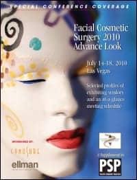 Facial Cosmetic Surgery 2010 Advance Look