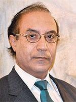 Yoel Shahar, MD