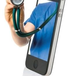 FDA Examines Mobile Medical Applications