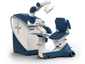 Hair Transplantation Meets Robotics