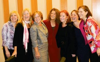 PEP Program Helps Breast Cancer Patients Cope