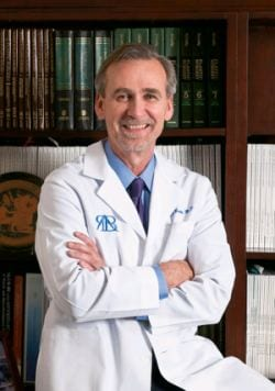 10 Things You Want to Know About Richard A. Baxter, MD