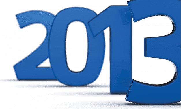 IN PRACTICE: Make 2013 the Year  You Take Back Control  of Your Online Reputation!