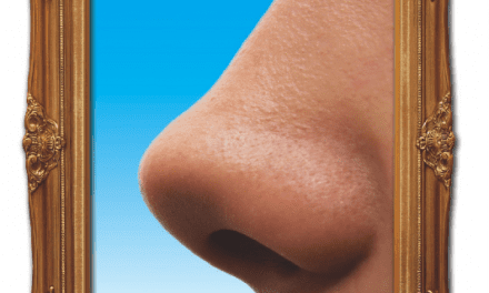 SMART PRACTICES: A Nose is  a Nose is  a Nose?