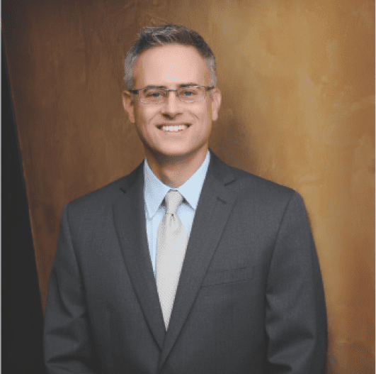 A Trusted Expert: Christopher R Cote, MD