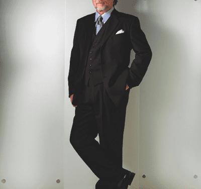 Redefining Aesthetic Guidelines: Christian G. Drehsen, MD