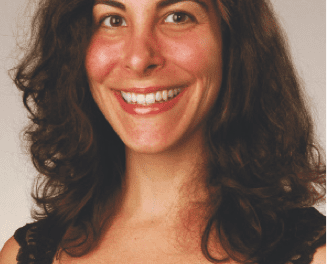 The Training of an Expert: Michelle Ehrlich, MD
