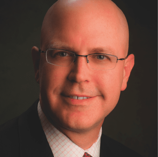 The Personal Touch: Gregory Laurence, MD, FAAFP, BC ABFP