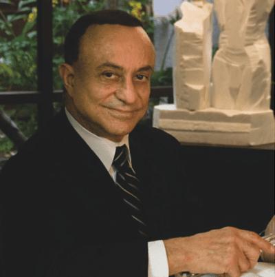 The Art of Rejuvenation: Lewis J Obi, MD, FRSA