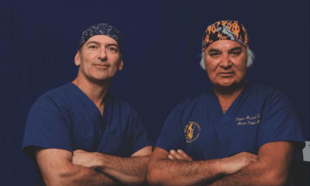 Melding Aesthetics and Gynecology: Marco Pelosi II, MD, and Marco Pelosi III, MD