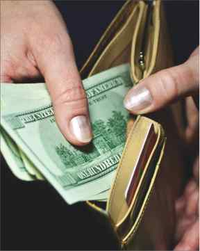 IN DEPTH: Payday: Five Tips to Help Avoid Getting Stiffed