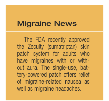 IN PRACTICE: Headache Helper – Can Plastic Surgery Really Cure Migraine Headache?