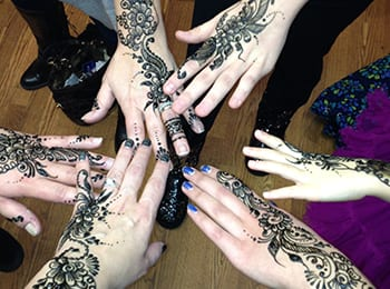 FDA Warns of Link Between Black Henna Tattoos and Skin Problems