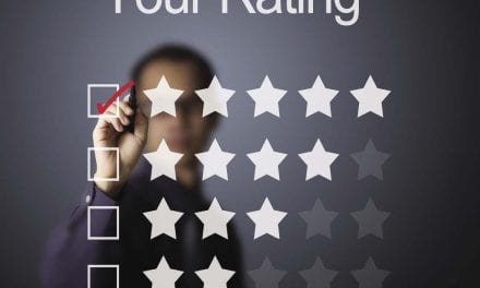 inPRACTICE: The New R and R – Ratings and Reviews Can Make and Break Your Practice