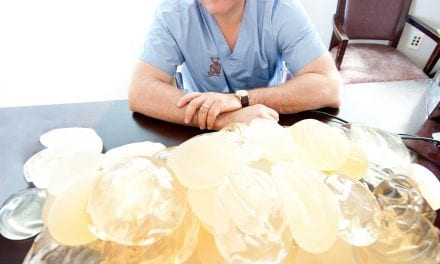 PSP Online Exclusive: Steven Teitelbaum, MD, on the US Breast Implant Market