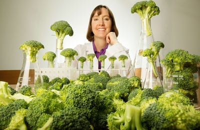 Can Broccoli Help Prevent Skin Cancer?