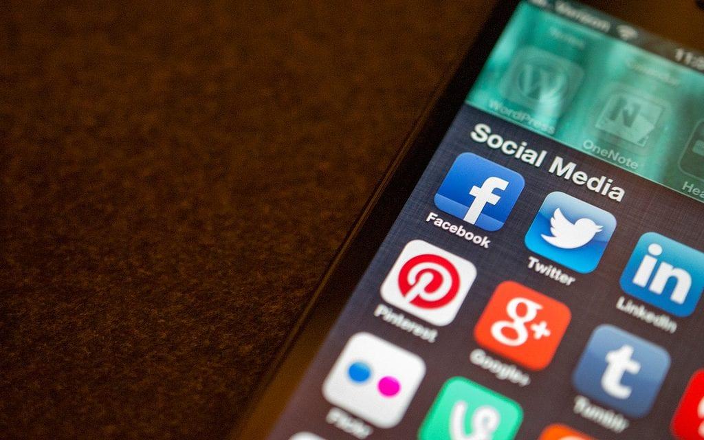 RT Alert: Journals Should Get on The Social Media Bandwagon #ASAP