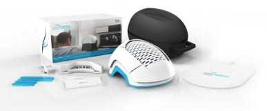 Newly Approved Theradome™ Laser Therapy Helmet is Released to Consumers