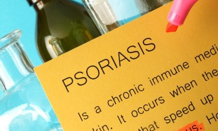 Psoriasis Breakthrough? Researchers Identify Novel Treatment Target