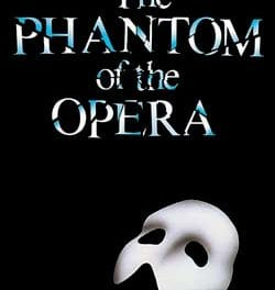 All I Ask of You: Consider Lessons Gleaned from the Phantom of the Opera