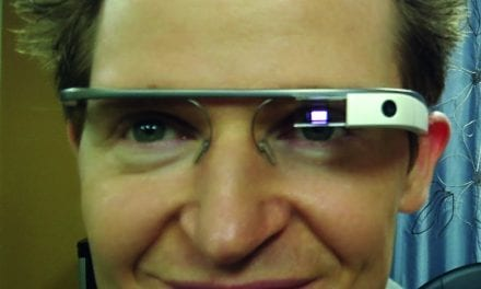 Raise Your Glasses? Will Google Glass and other OHMDs replace smartphones?