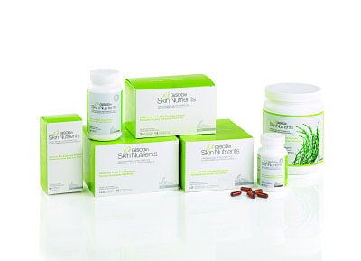 Valeant Canada and GliSODin Skin Nutrients Partner in Canada