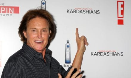 Keeping Up with … Bruce Jenner?