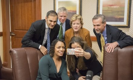 AAFPRS: Selfies Sire Facial Plastic Surgery Requests