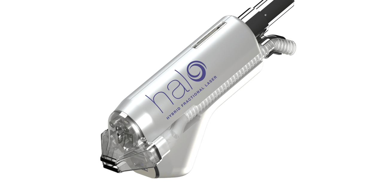 AAD Breaking News: Sciton Debuts Halo, the First Hybrid Fractional Laser