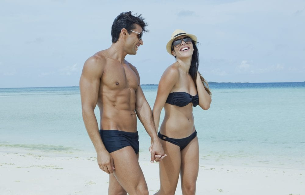 Expert Tips for Building the Perfect Beach Body