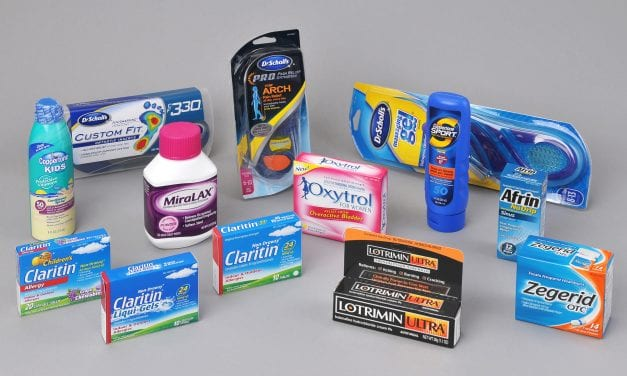 PSP Business Brief: Bayer Acquires Merck & Co's Consumer Care Lines