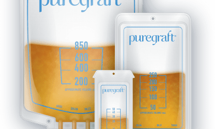 Study: Puregraft Closed System Outperforms Centrifuge for Fat Graft Retention