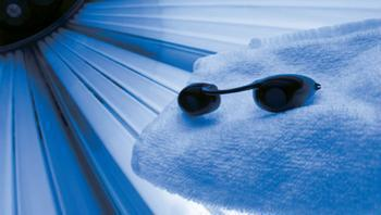 FDA Calls for Crackdown on Indoor Tanning