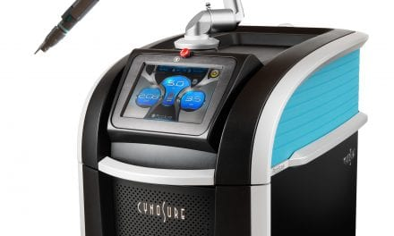 First Tattoo Removal, Now Acne Scar Nod for Cynosure's PicoSure