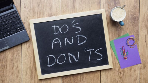 PSP Presents:  The Do's and Don'ts of Engaging on RealSelf