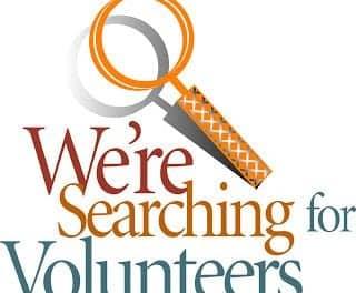 Volunteer Opportunities for PSP Readers
