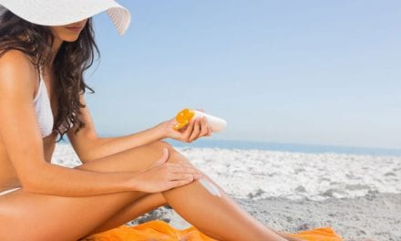 Study: Skin Cancer Prevention Message Not Getting Through to Kids