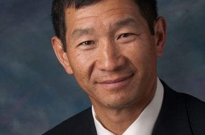 Stephen S. Park, MD, FACS, Named 2014-2015 AAFPRS President