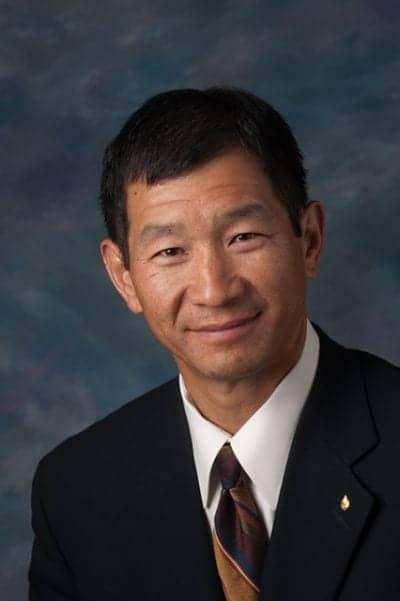 Stephen S. Park, MD, FACS, Named 2014-2015 AAFPRS President