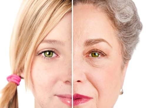3D Imaging Sheds Light on Facial Aging