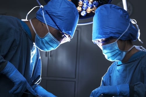 New Tool Slowly, But Surely Aids Training in Robot-Assisted Plastic Surgery