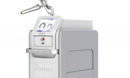 Two's Company: Syneron Launches New Picosecond Laser for Tattoo Removal