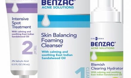 Coming Soon: Galderma's OTC Benzac Acne Solutions