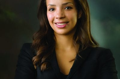10 Things: Kamakshi R. Zeidler, MD, Reflects on the Changing Face of Breast Reconstruction