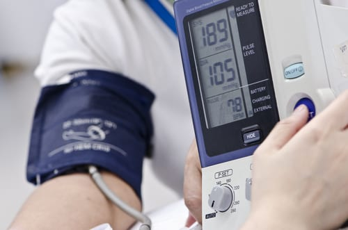 Study Links Psoriasis and Hypertension