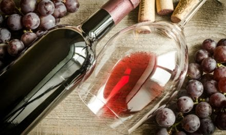 Resveratrol, Benzoyl Peroxide May Pack One-Two Punch Against Acne