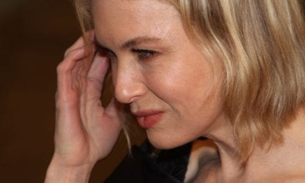 Gone Girl: PSP Editor Chimes In on the Mysterious New Face of Renee Zellweger